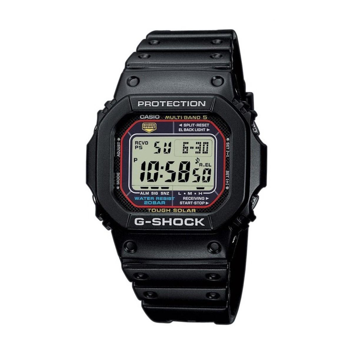 Часовник Casio G-Shock GW-M5610-1ER