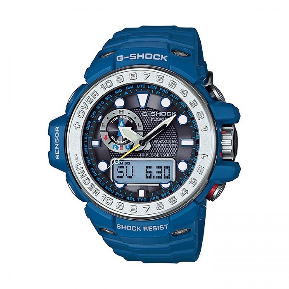 Часовник Casio G-Shock Gulfmaster GWN-1000-2AER
