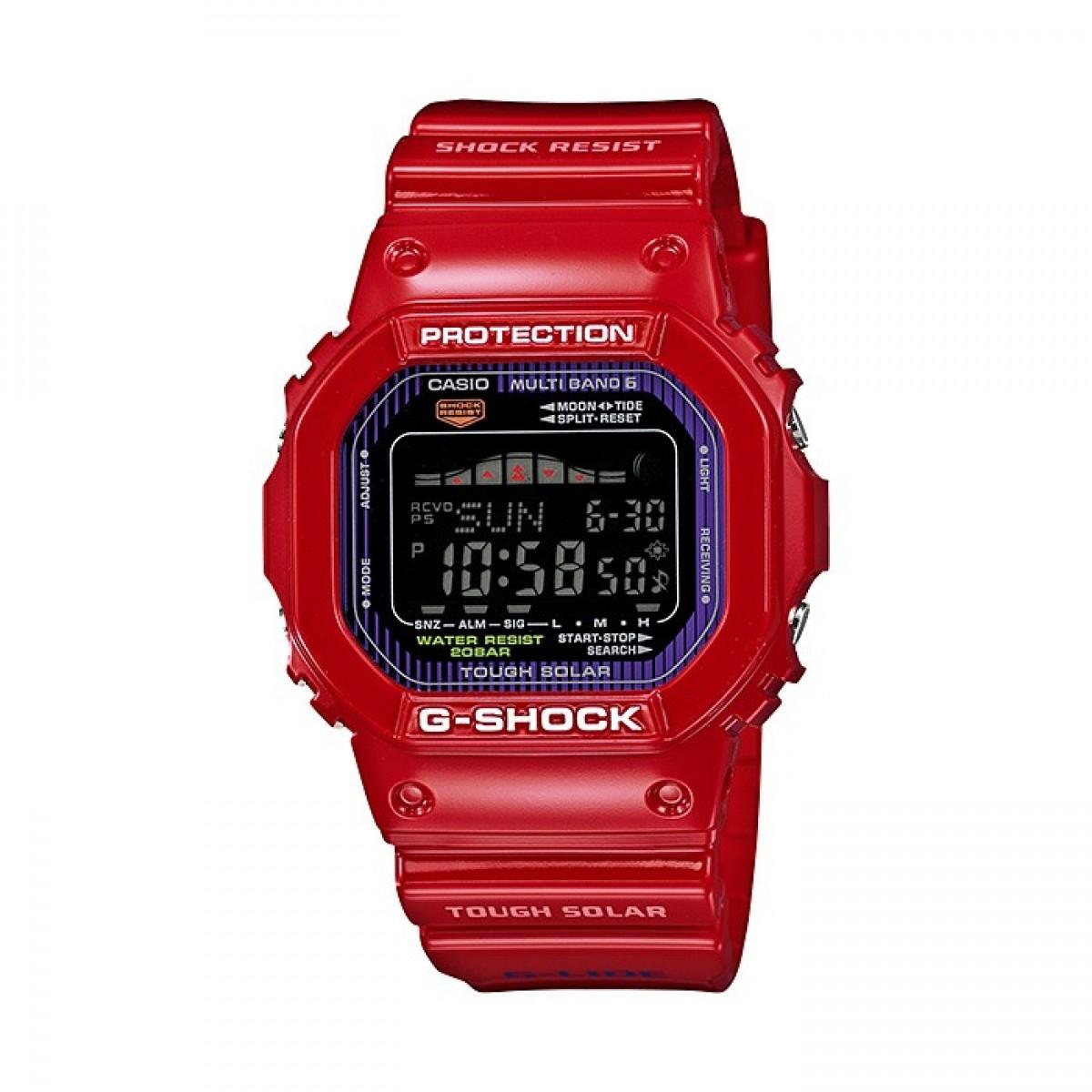 Часовник Casio G-Shock G-Lide GWX-5600C-4ER