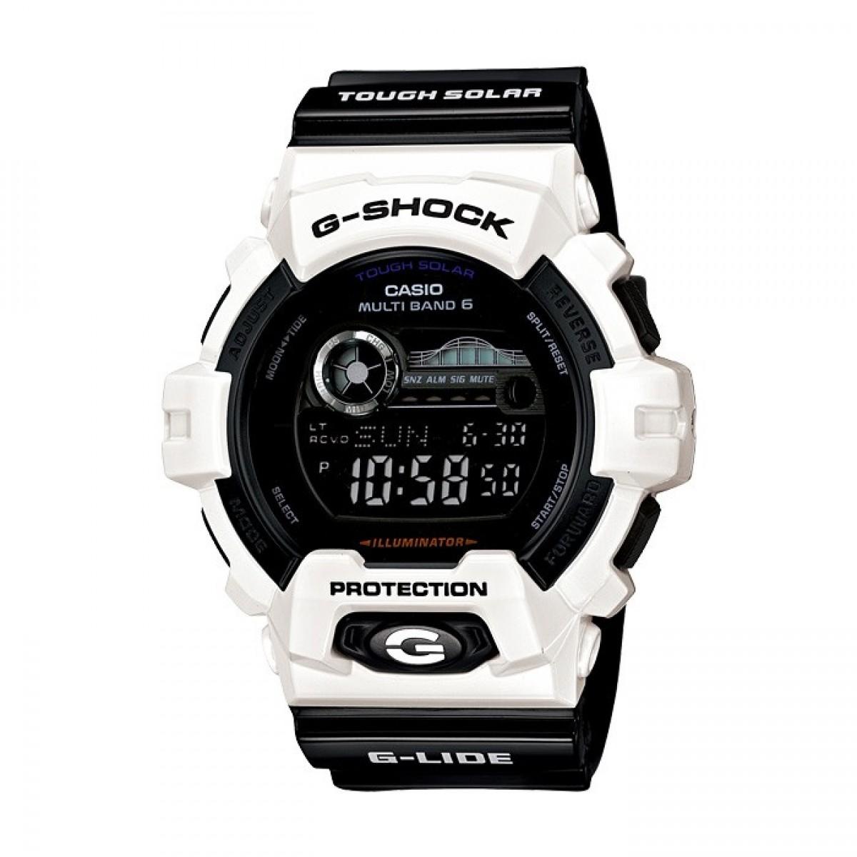 Часовник Casio G-Shock G-Lide GWX-8900B-7ER