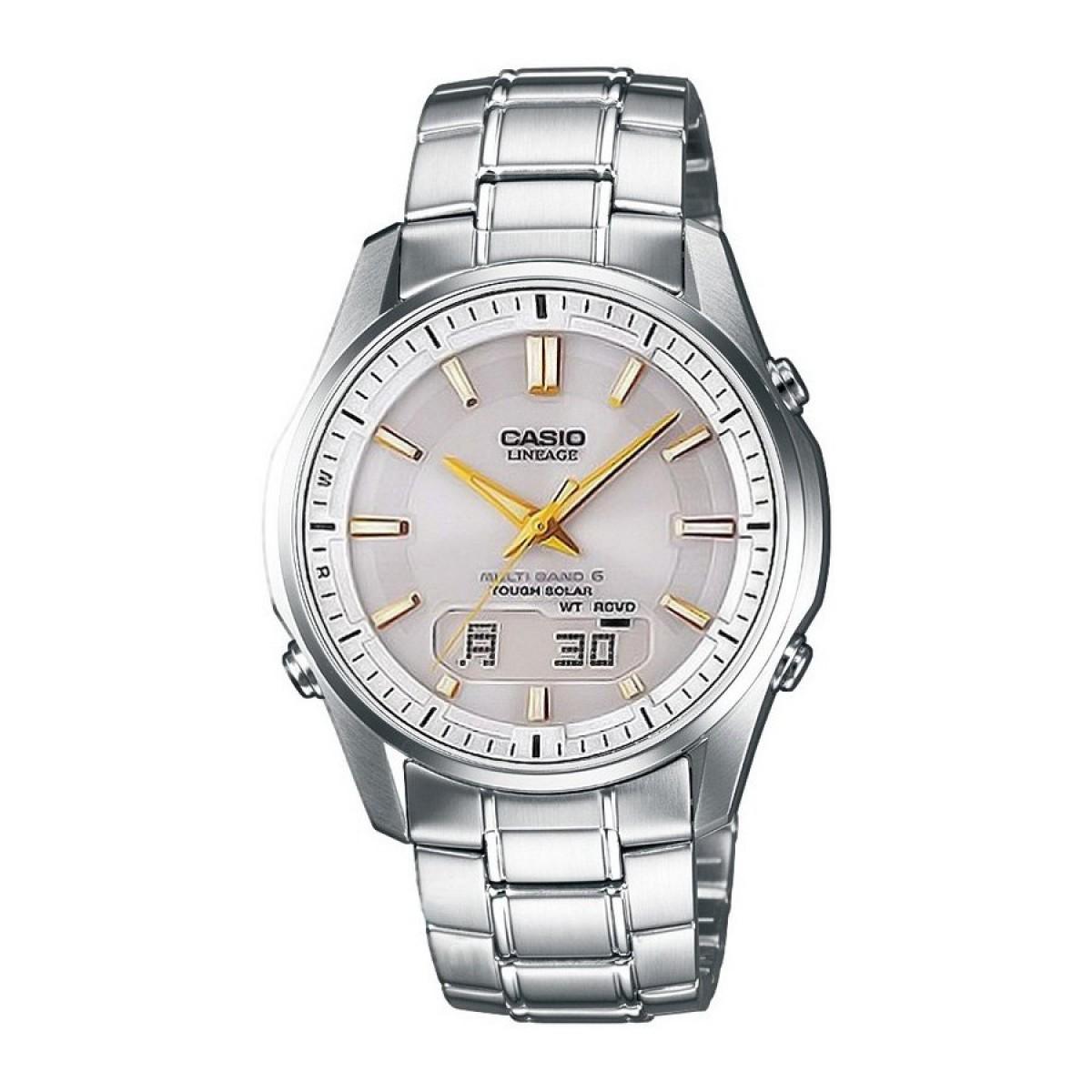 Часовник Casio LCW-M100DSE-7A2ER