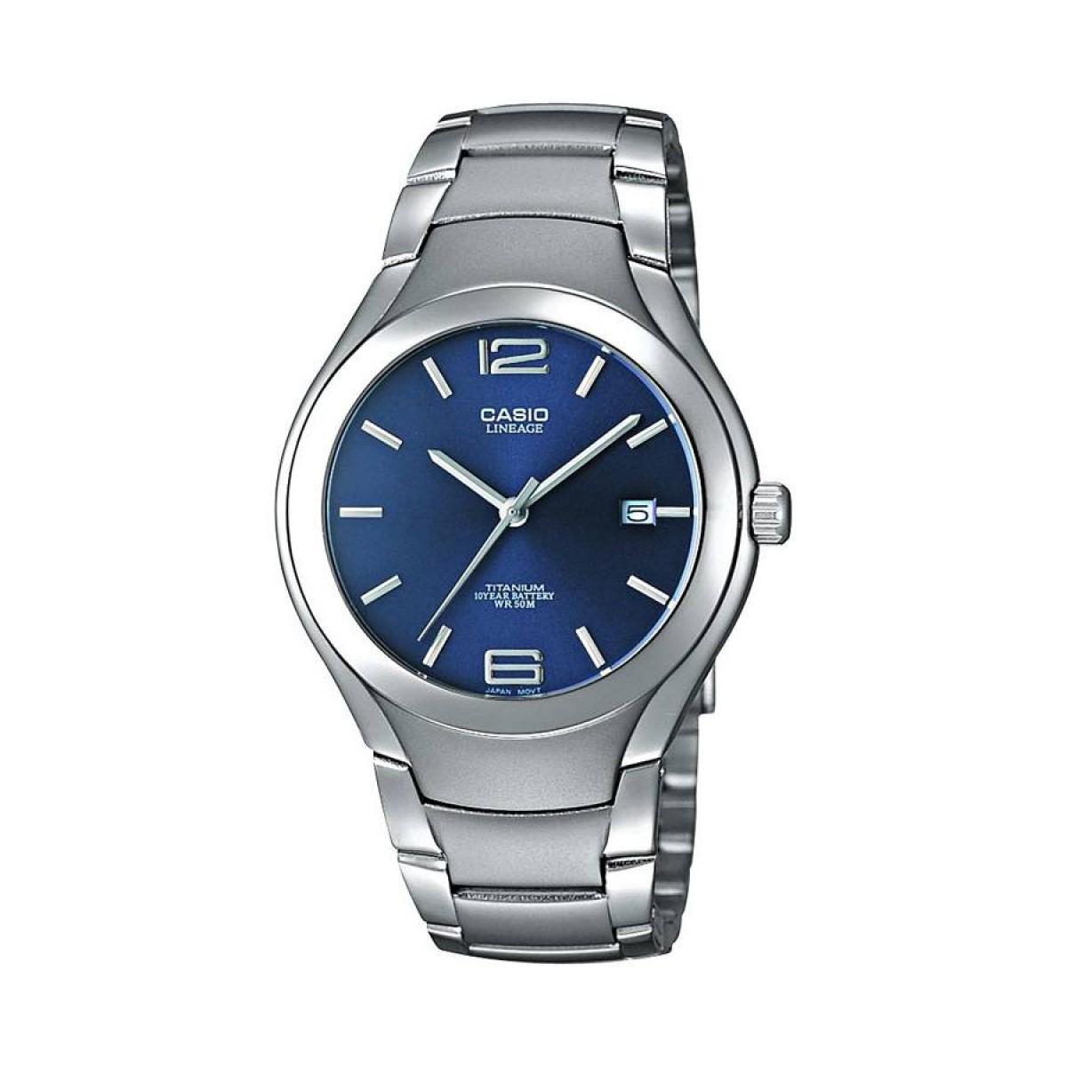 Часовник Casio LIN-169-2AVEF