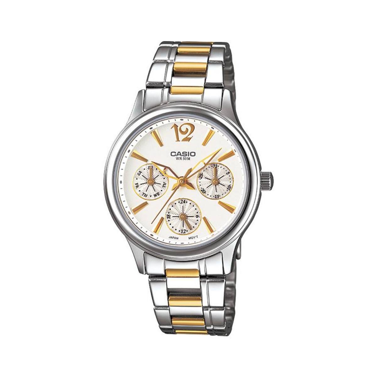 Часовник Casio LTP-2085SG-7AV