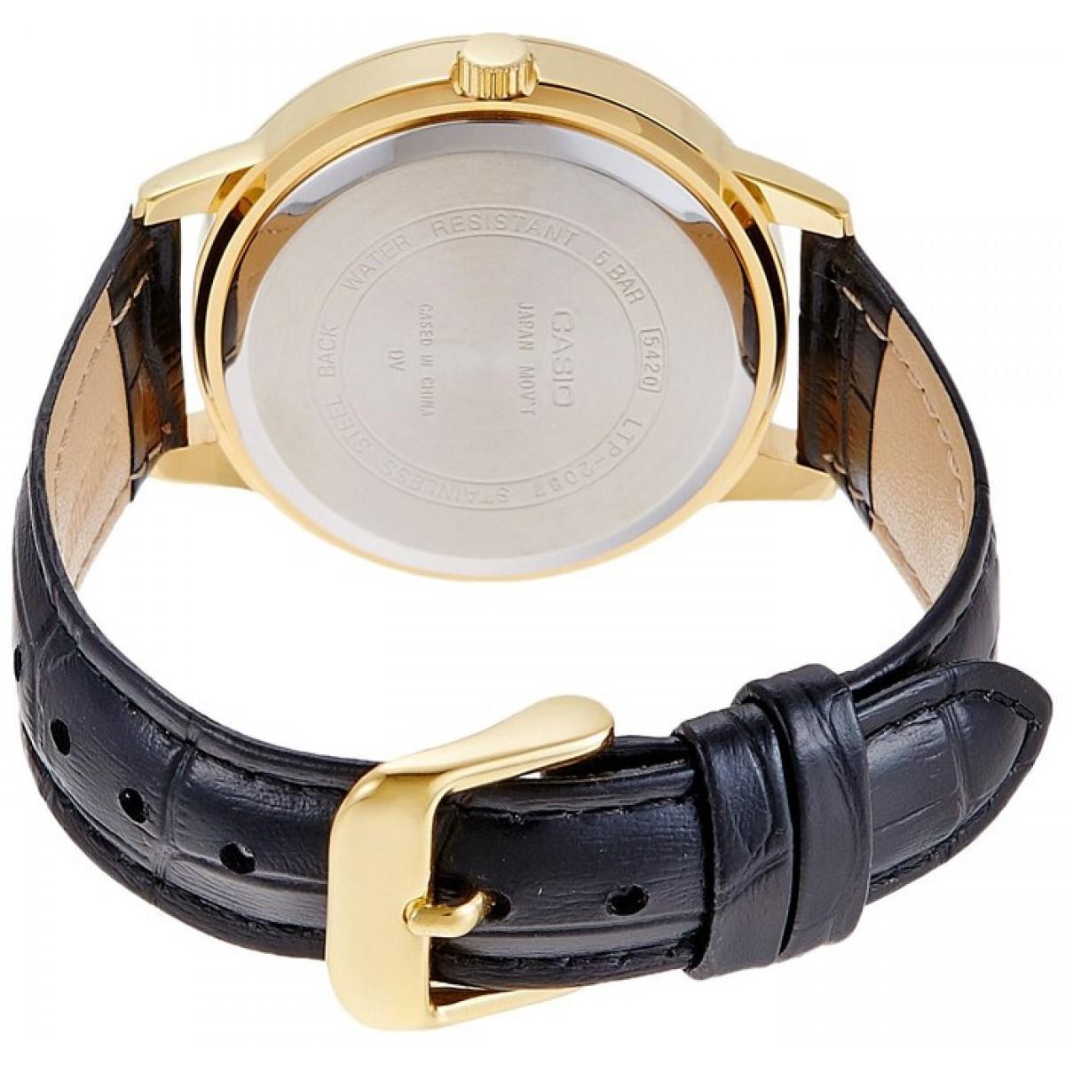 Часовник Casio LTP-2087GL-1AV