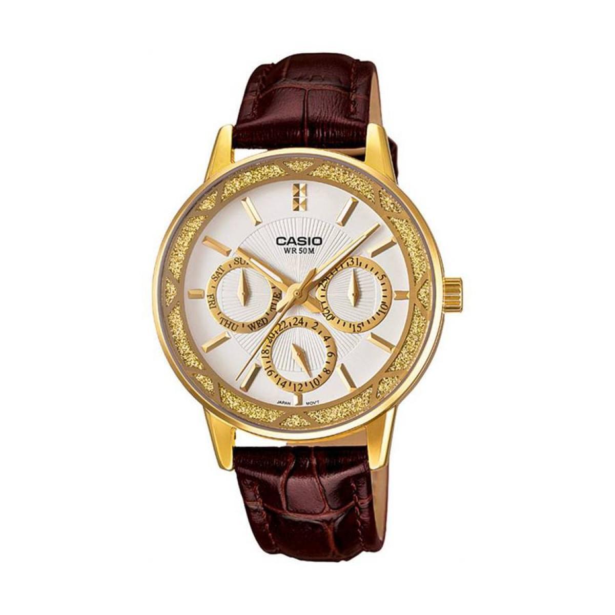Часовник Casio LTP-2087GL-5AV