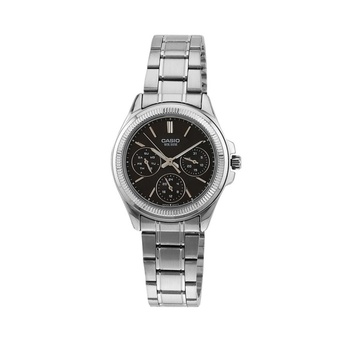Часовник Casio LTP-2088D-1AV