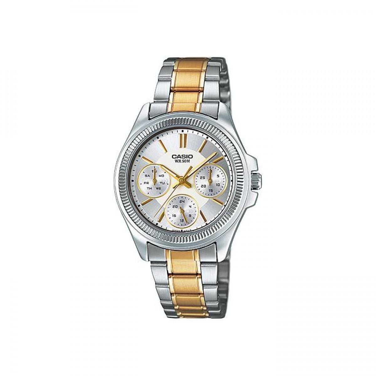 Часовник Casio LTP-2088SG-7AV