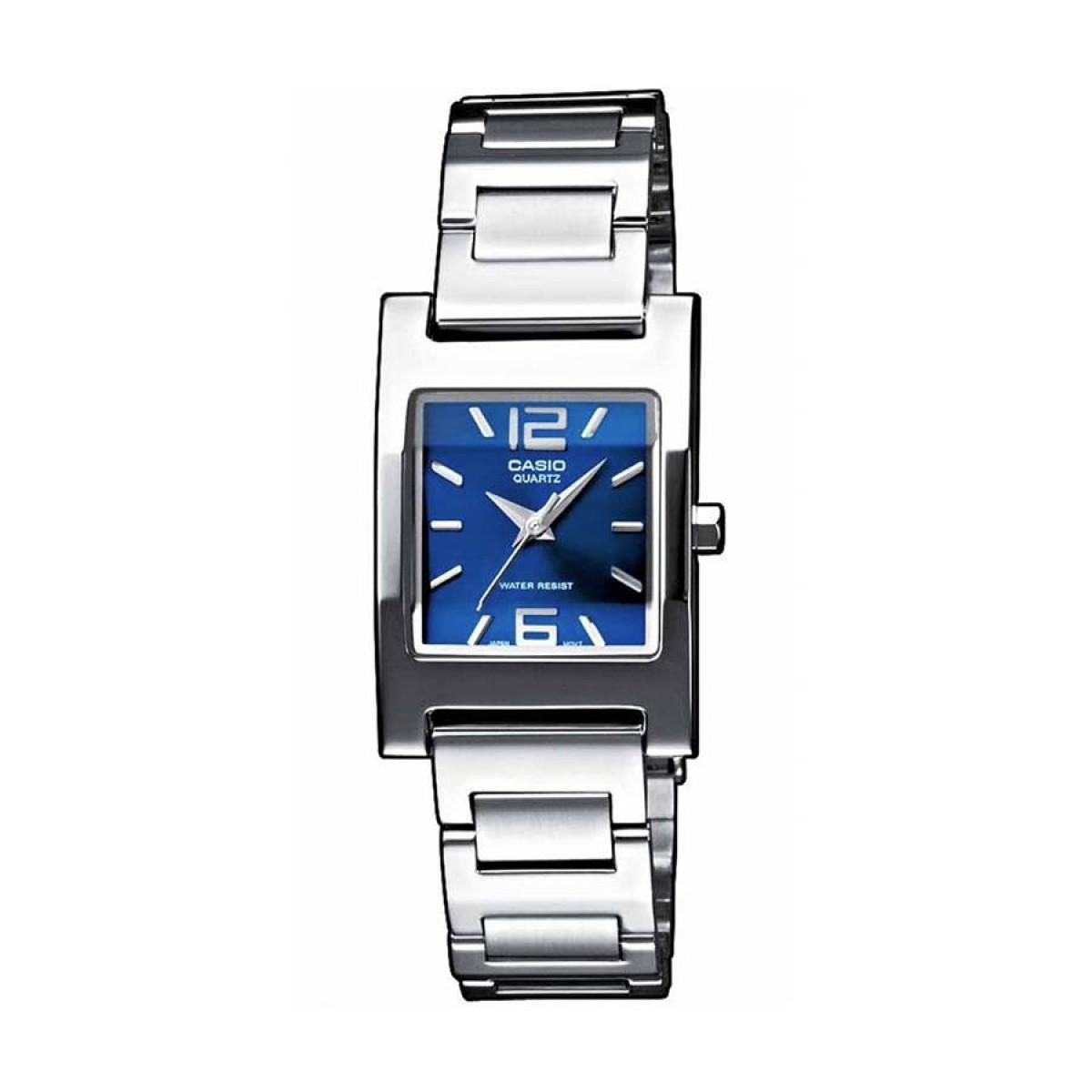 Часовник Casio LTP-1283PD-2A2EF