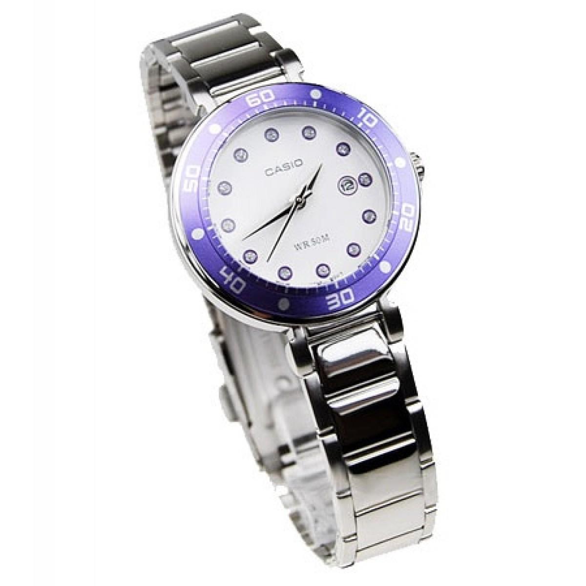 Часовник Casio LTP-1329D-6E