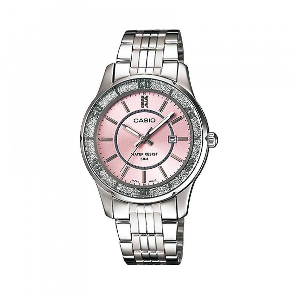 Часовник Casio LTP-1358D-4AV