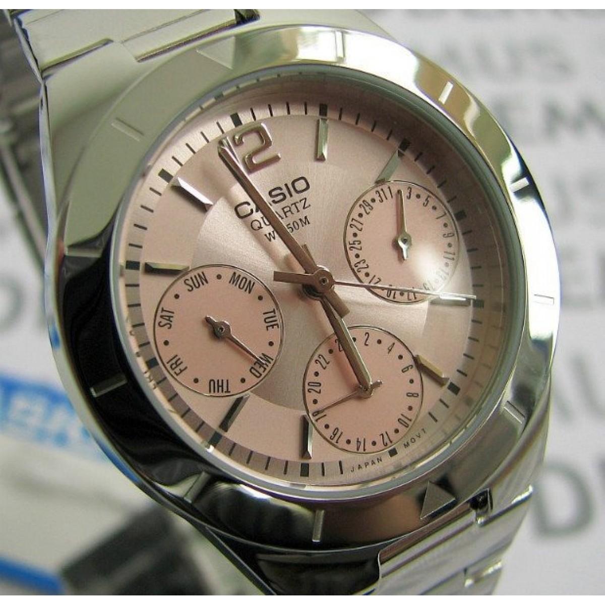Часовник Casio LTP-2069L-4AVEF