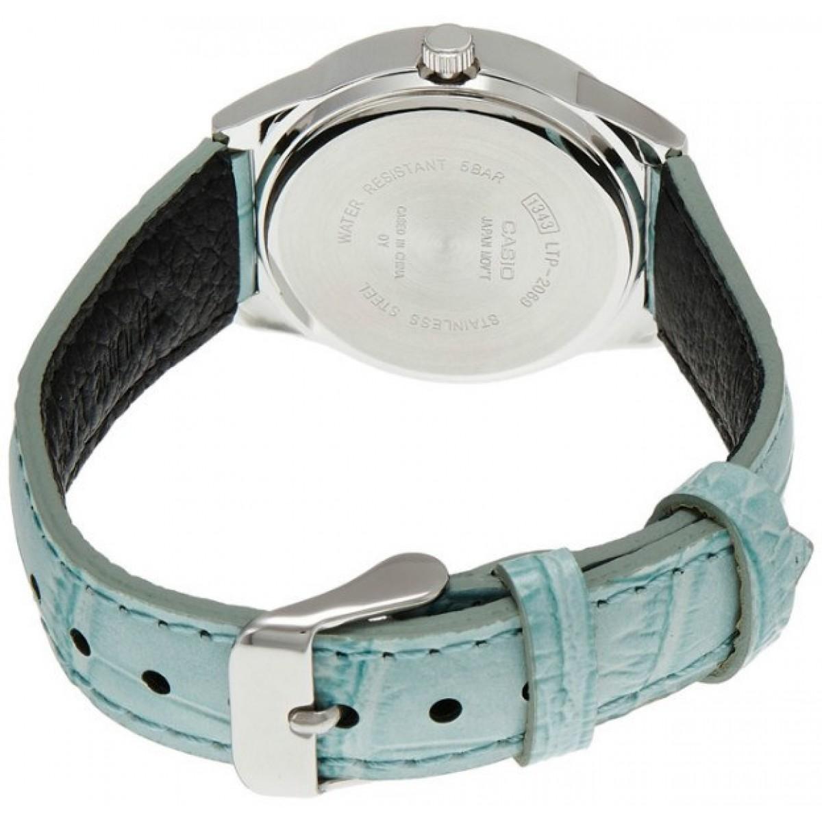 Часовник Casio LTP-2069L-7A2VEF