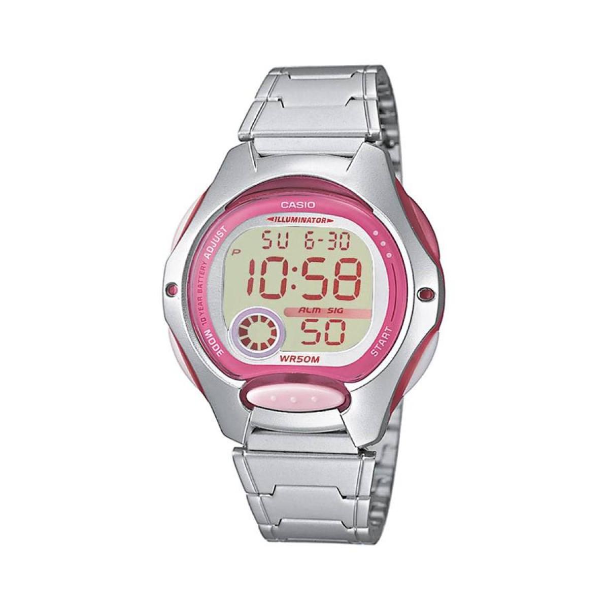 Часовник Casio LW-200D-4AVEF