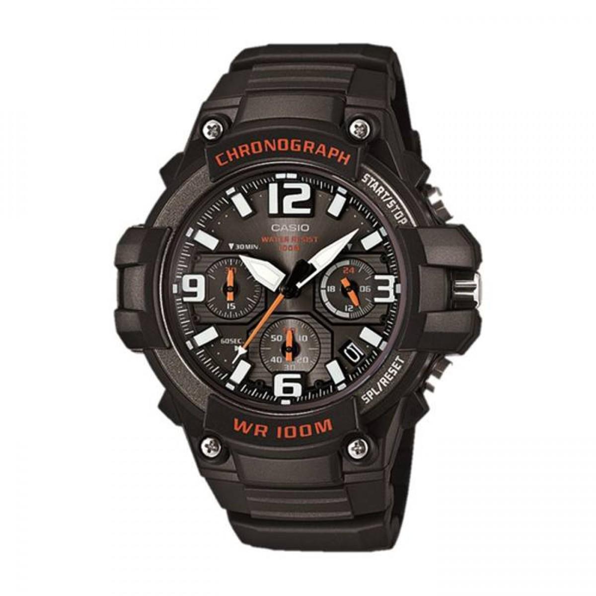Часовник Casio MCW-100H-1AVEF