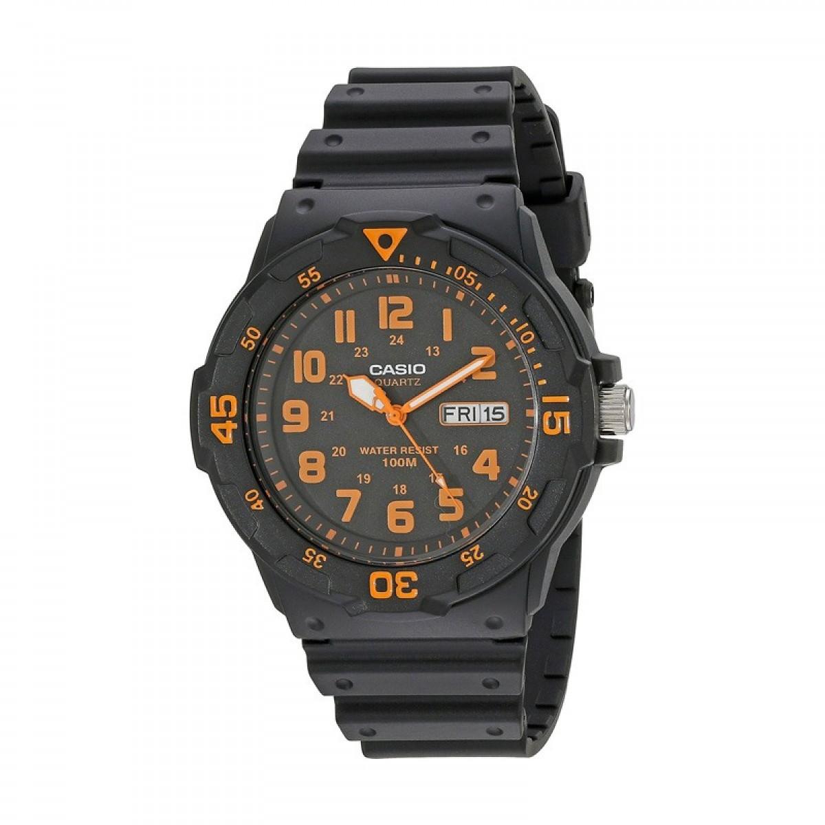 Часовник Casio MRW-200H-4BV