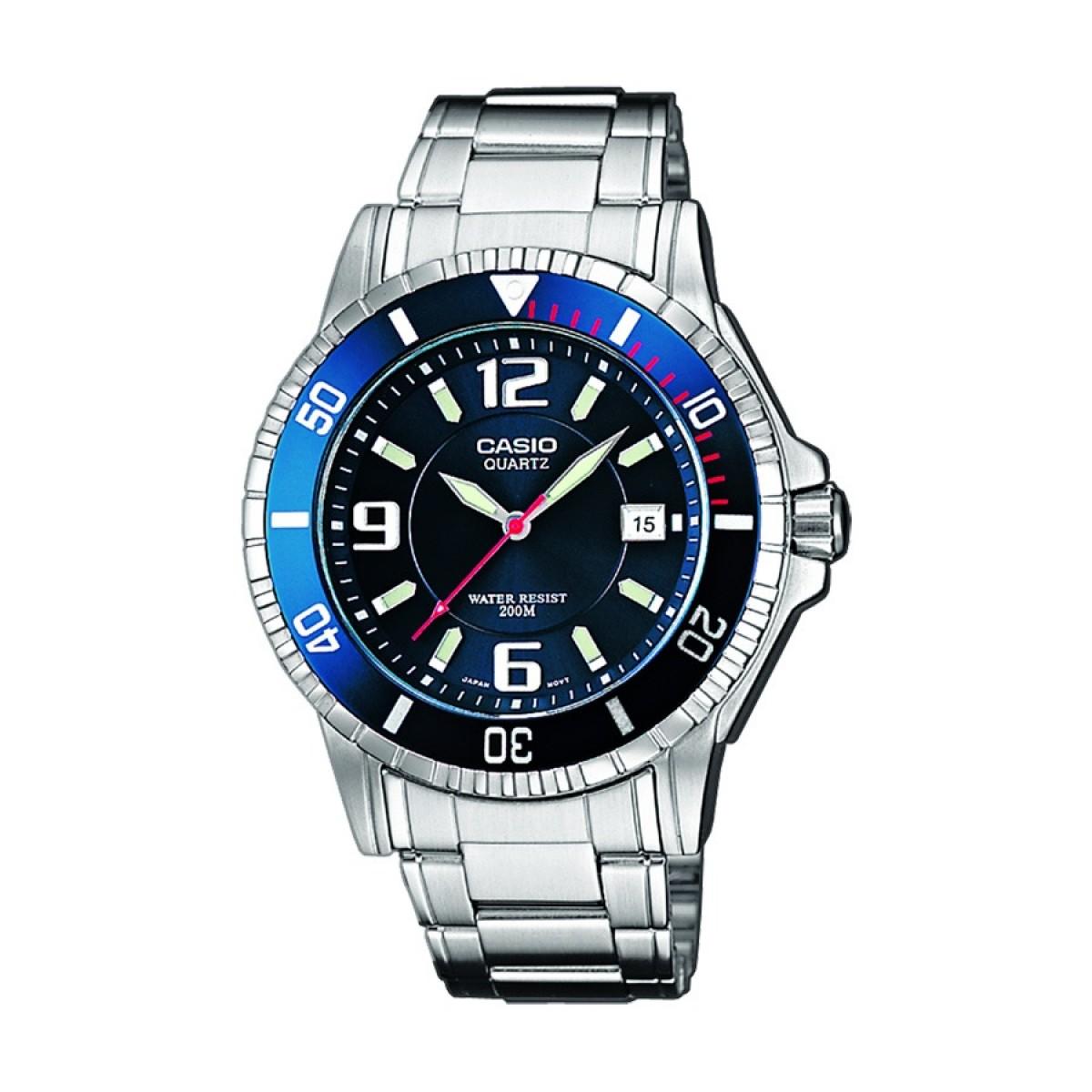 Часовник Casio MTD-1053D-2AVES