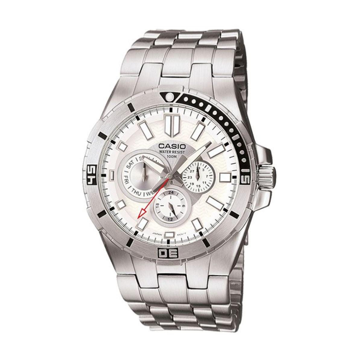 Часовник Casio MTD-1060D-7AV