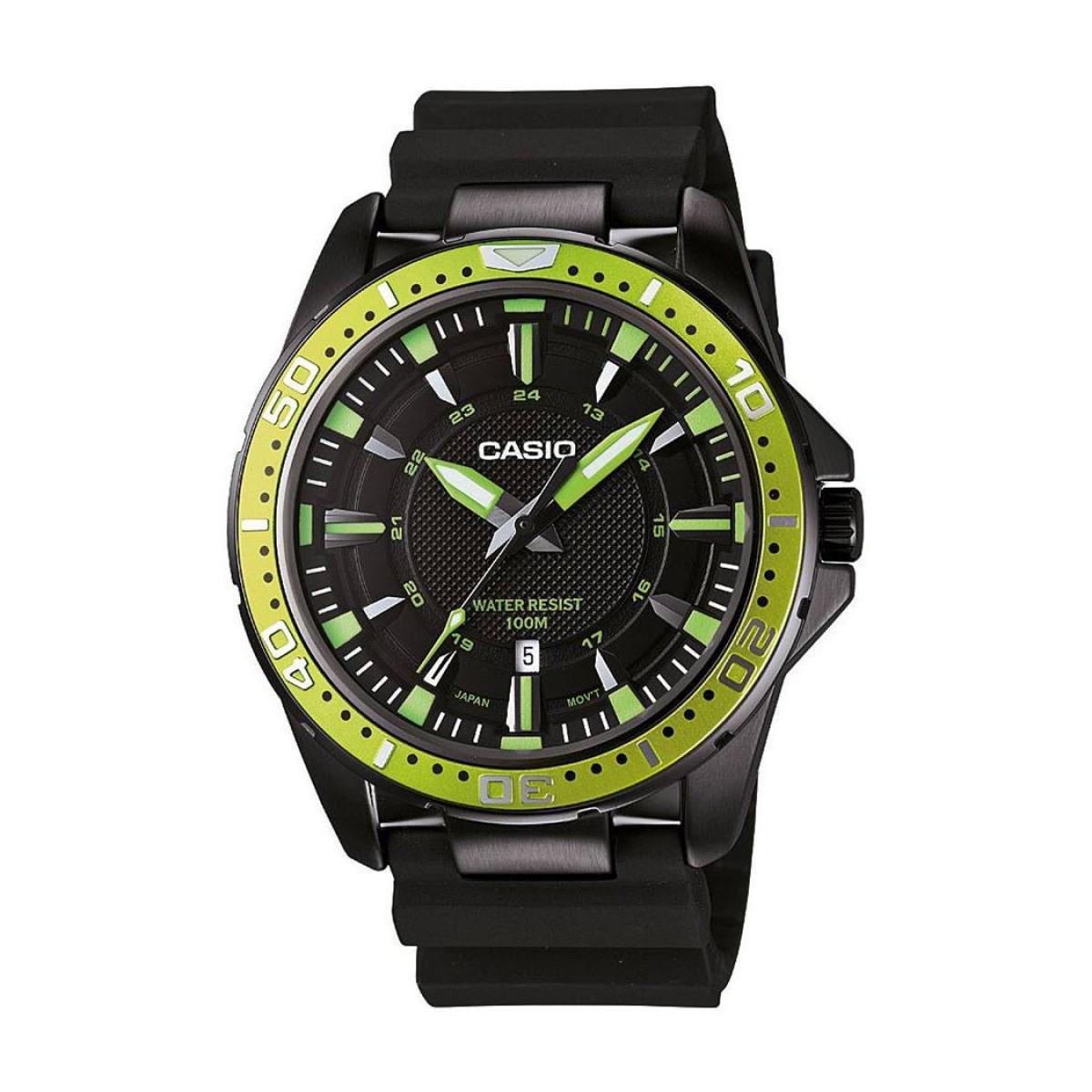 Часовник Casio MTD-1072-3AV