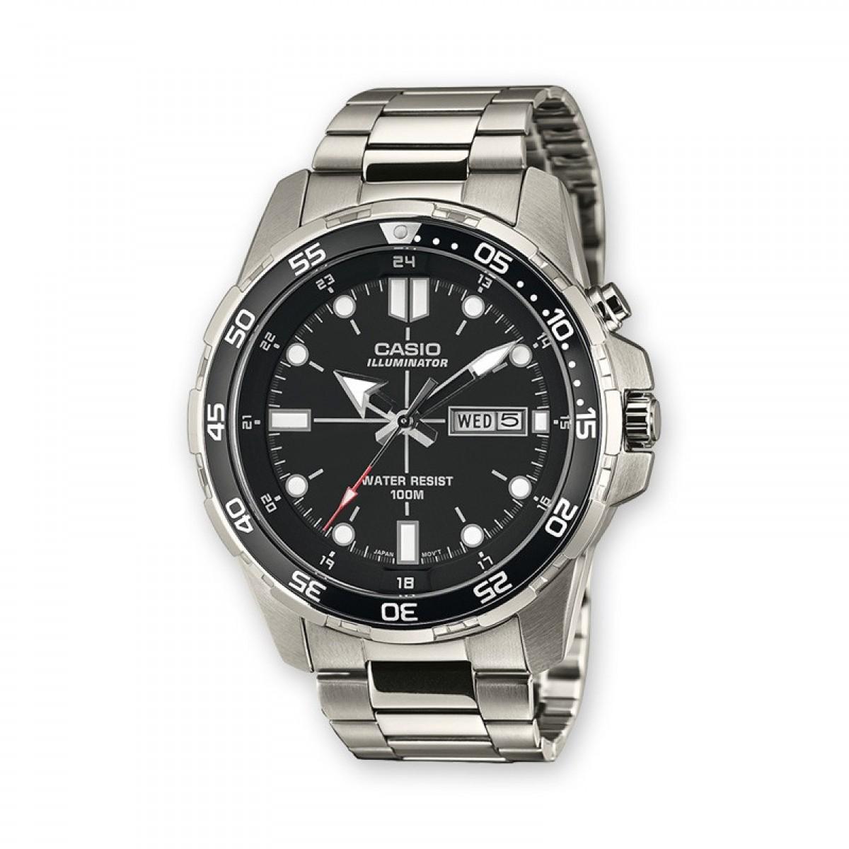 Часовник Casio MTD-1079D-1AVEF