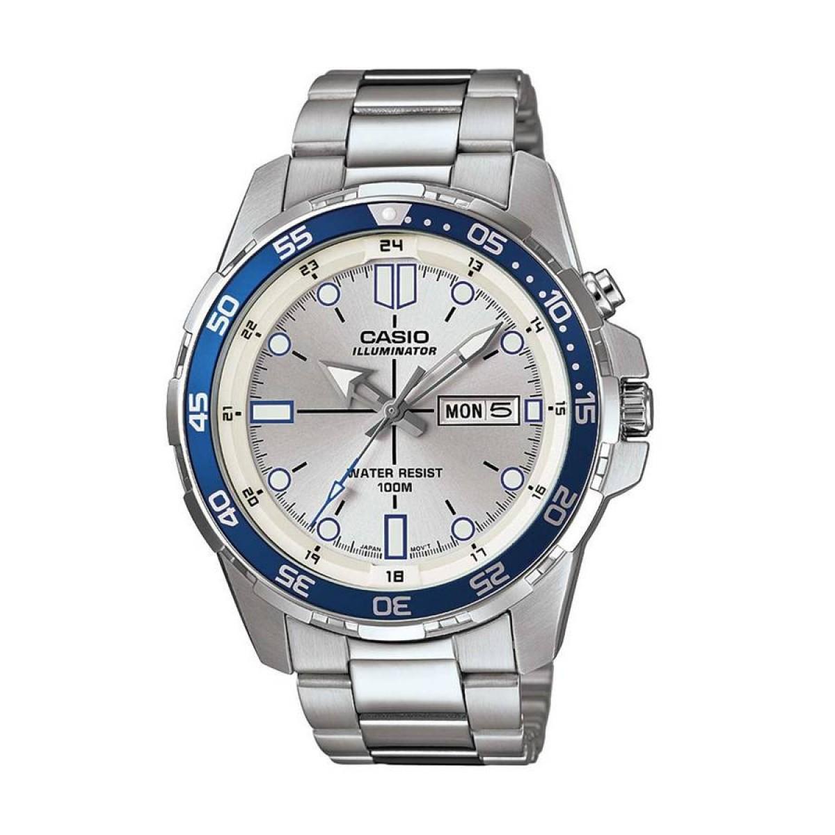 Часовник Casio MTD-1079D-7A1VEF