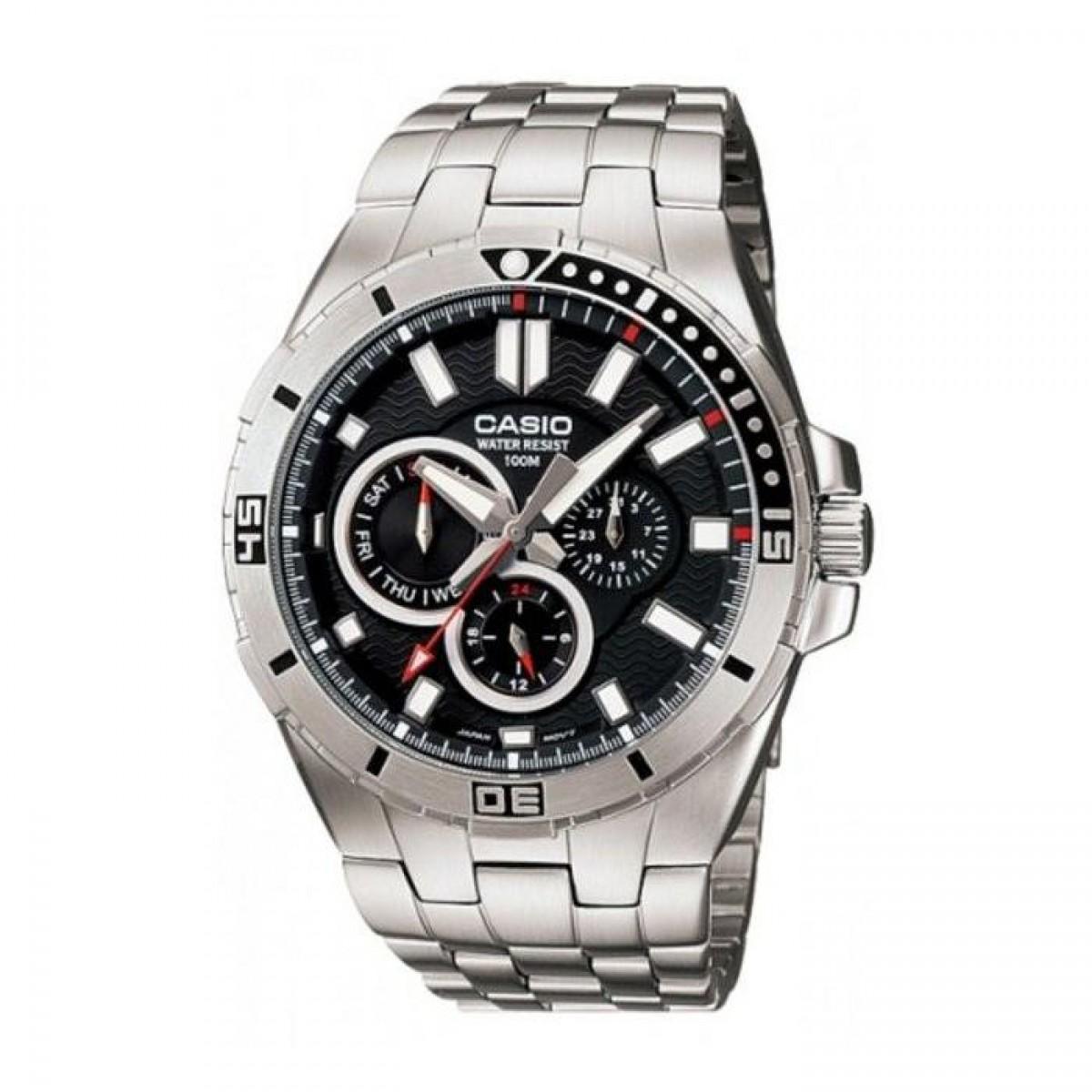 Часовник Casio MTD-1060D-1AV