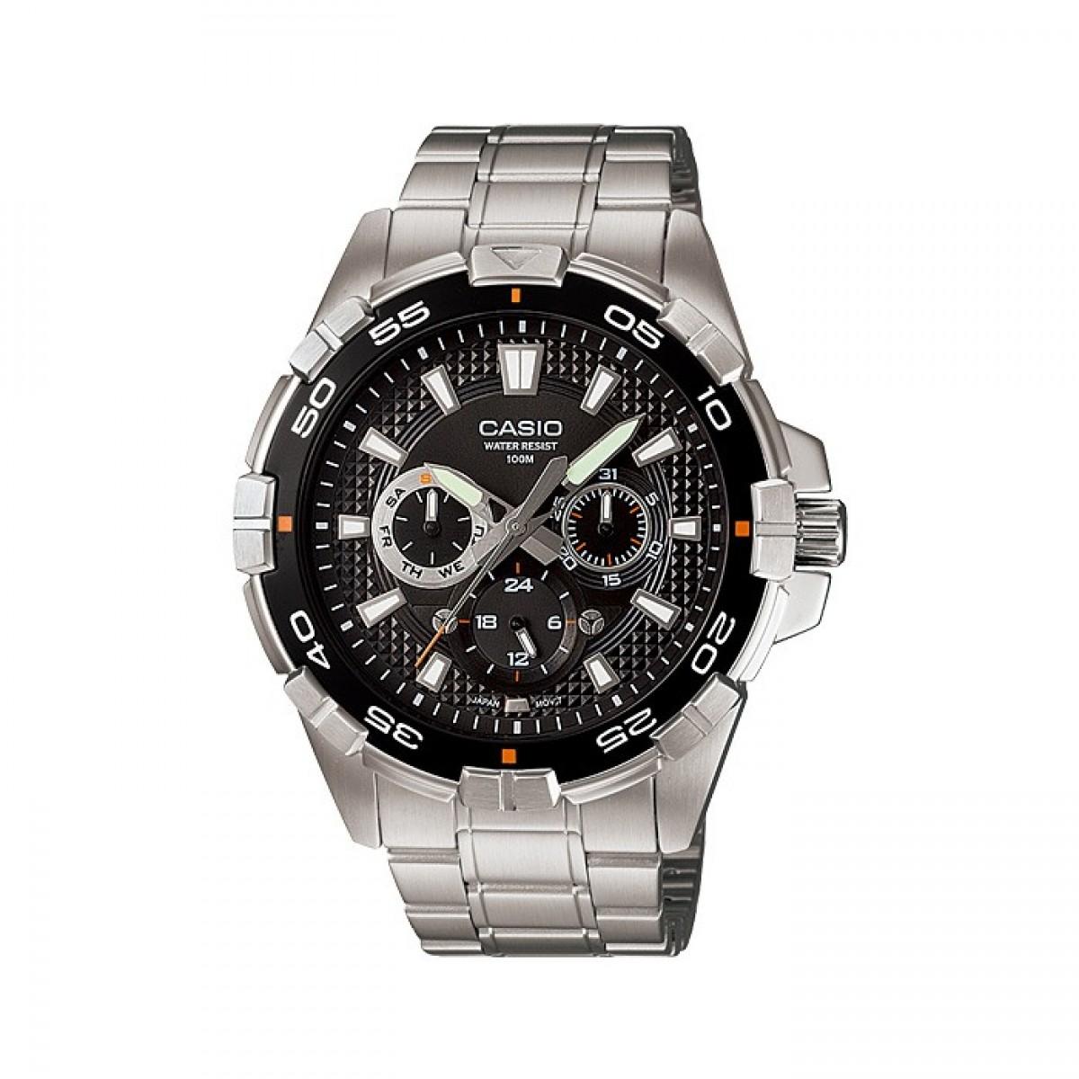Часовник Casio MTD-1069D-1AV