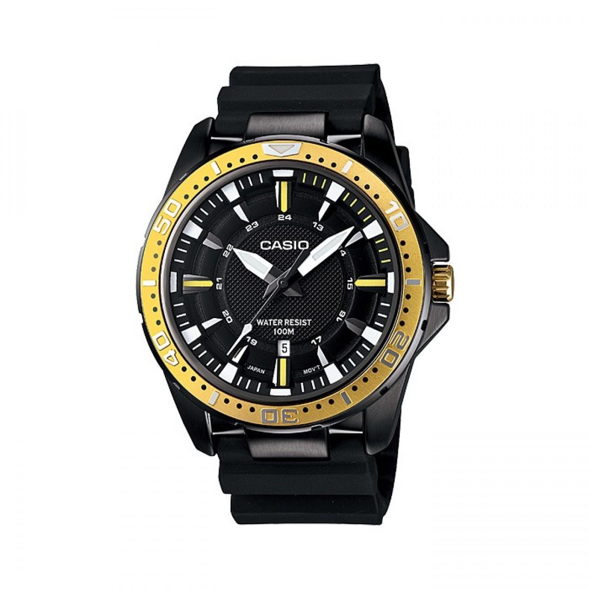 Часовник Casio MTD-1072-9AV