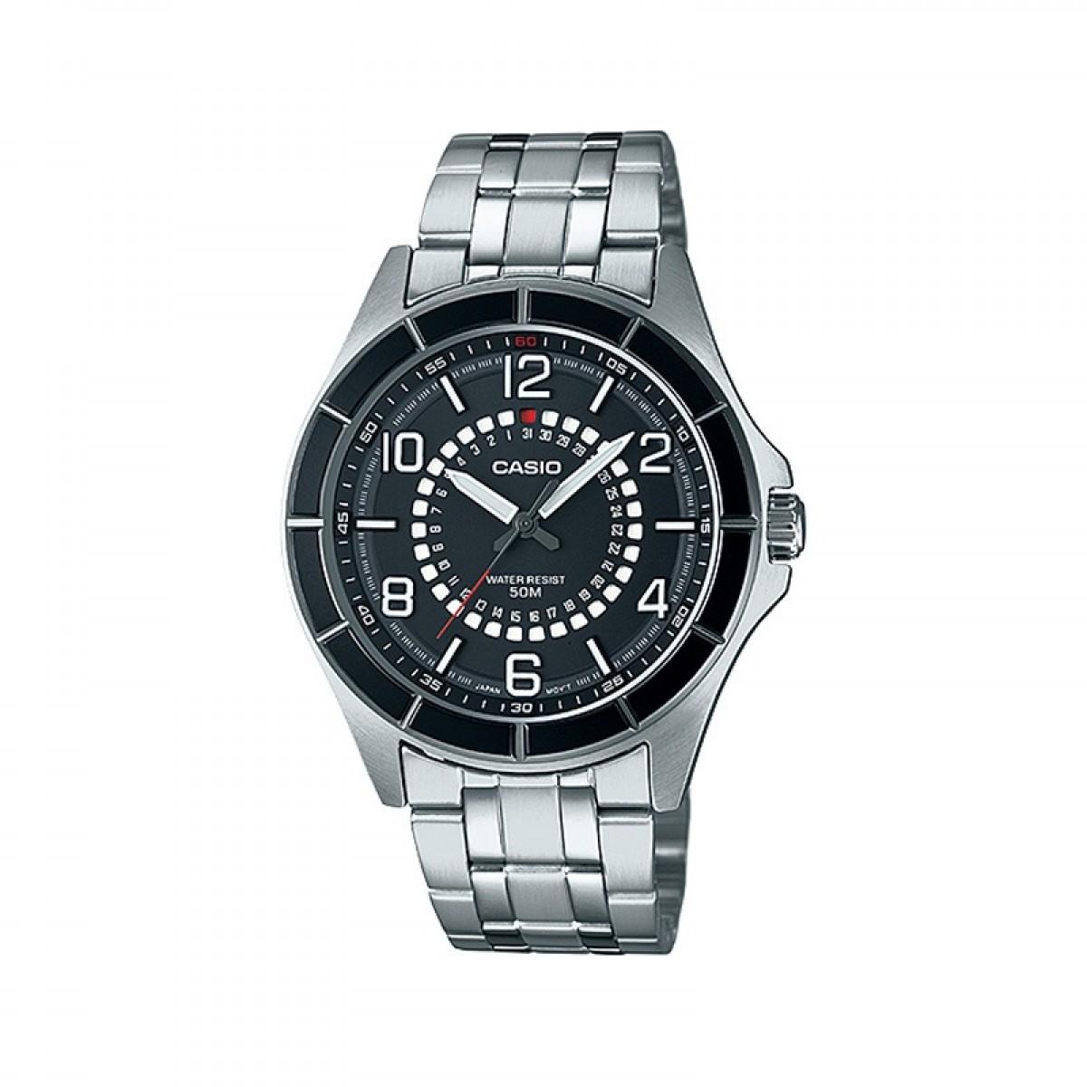 Часовник Casio MTF-118BD-1AV