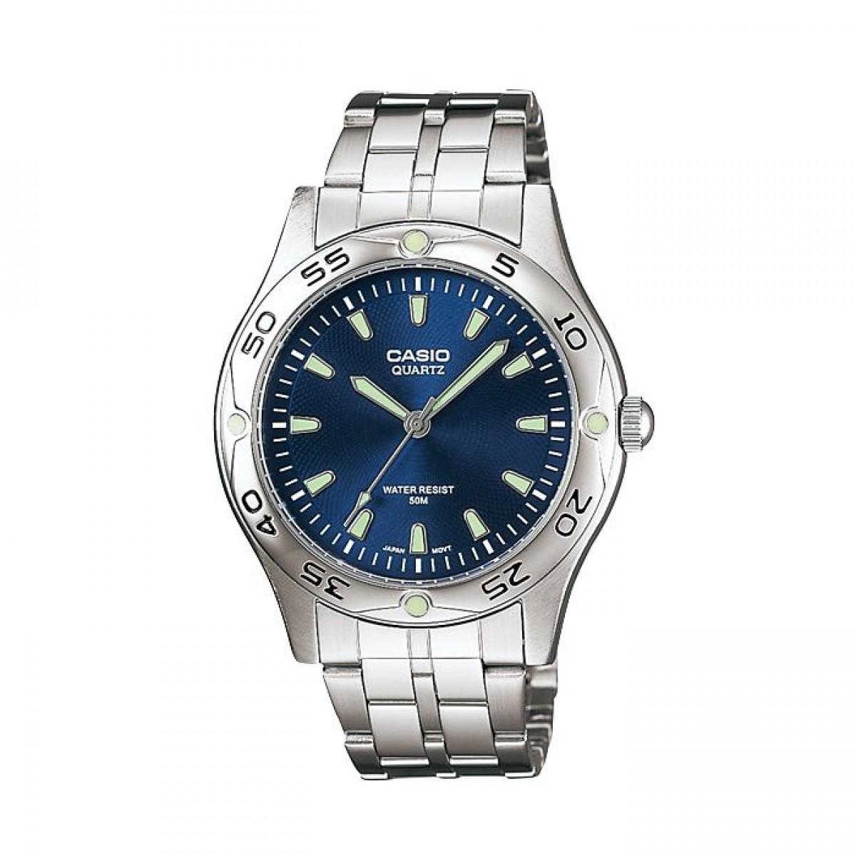 Часовник Casio MTP-1243D-2AV