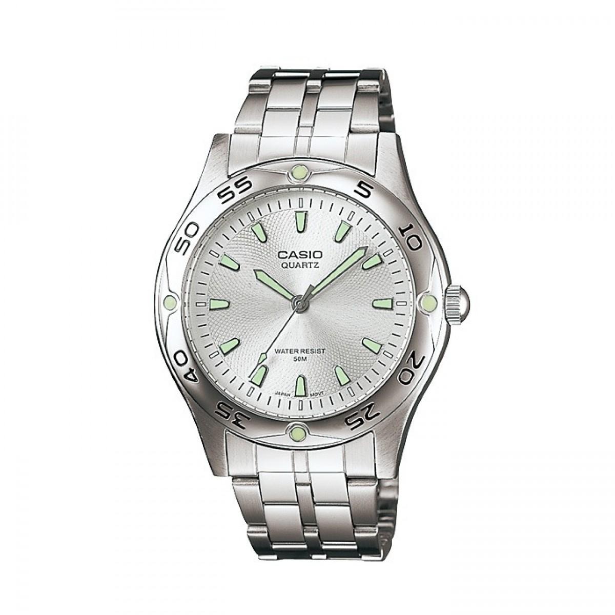 Часовник Casio MTP-1243D-7A