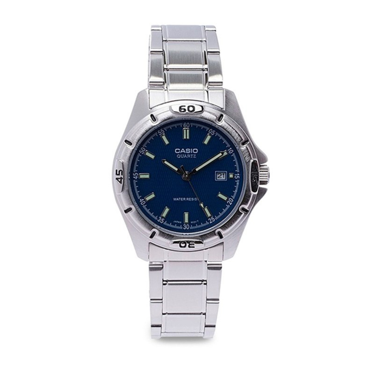 Часовник Casio MTP-1244D-2A