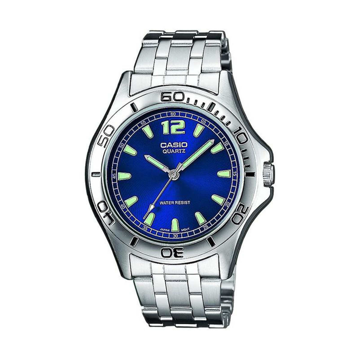 Часовник Casio MTP-1258PD-2AEF