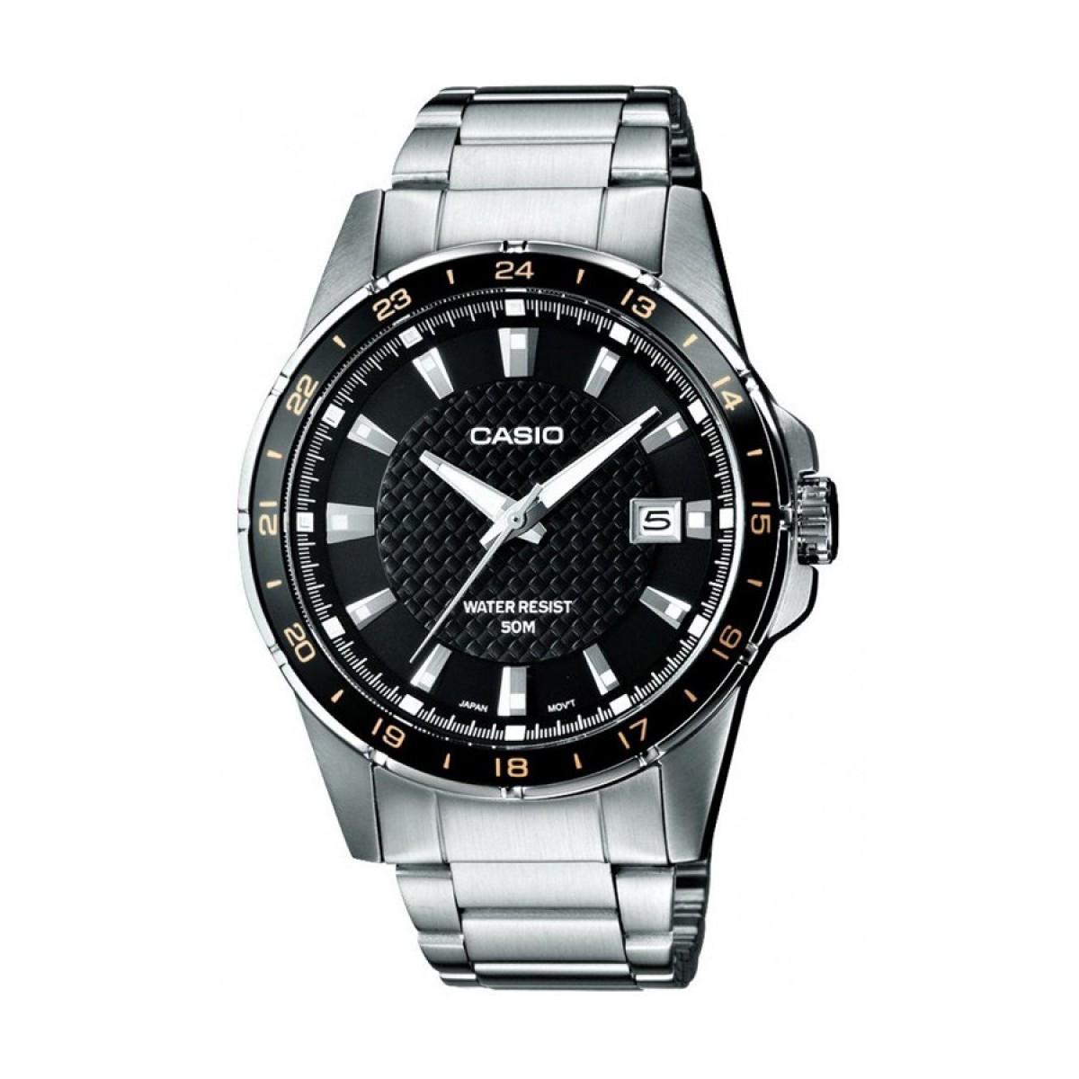 Часовник Casio MTP-1290D-1A2VEF