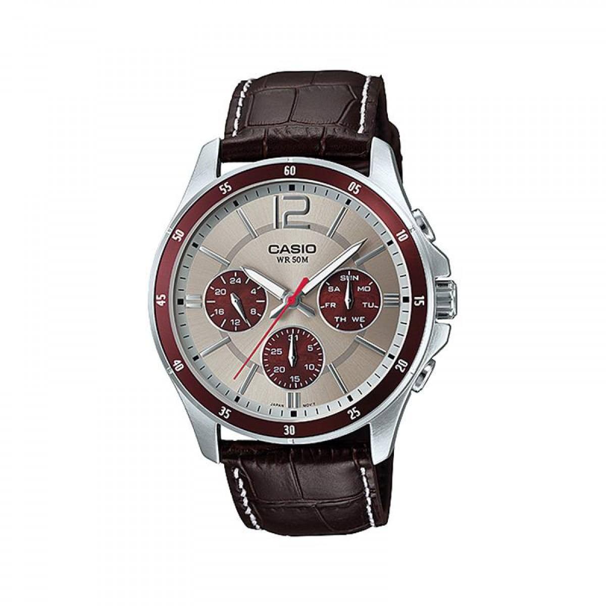 Часовник Casio MTP-1374L-7A1V