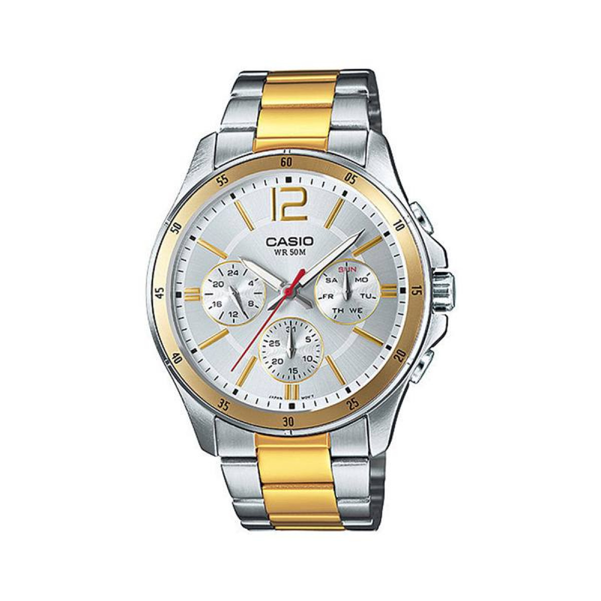 Часовник Casio MTP-1374SG-7AV