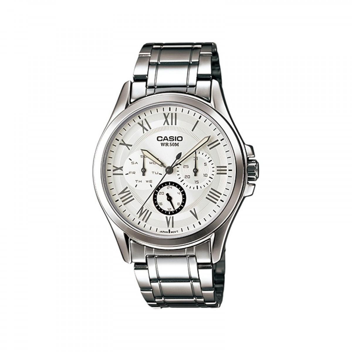 Часовник Casio MTP-E301D-7B1V