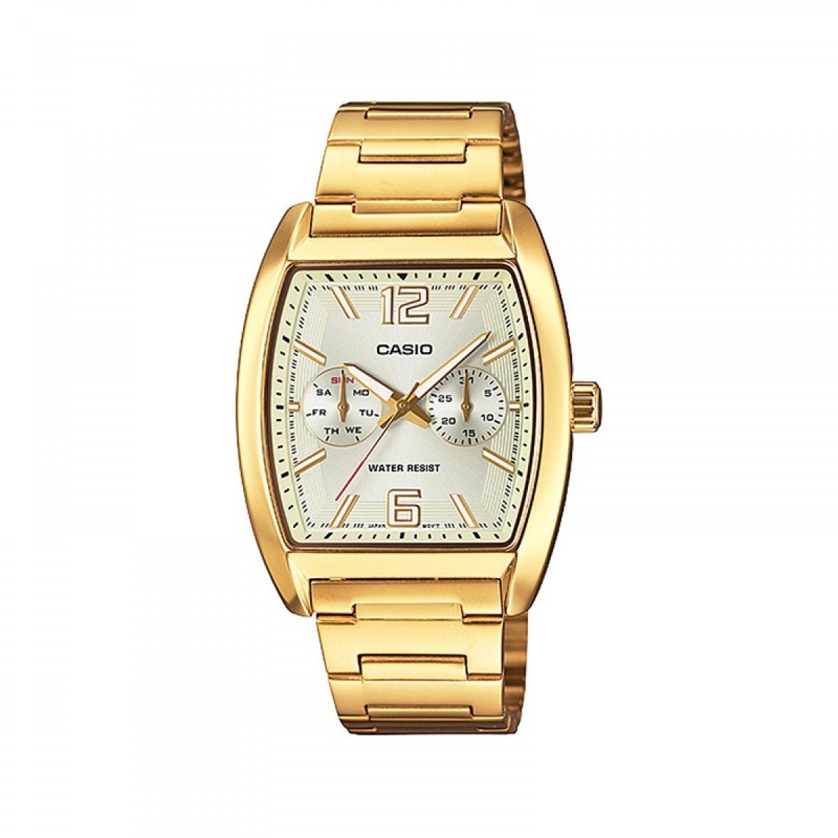 Часовник Casio MTP-E302G-9A