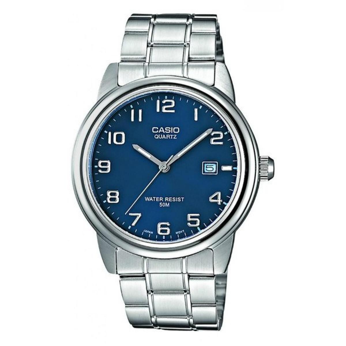 Часовник Casio MTP-1221A-2AVEF