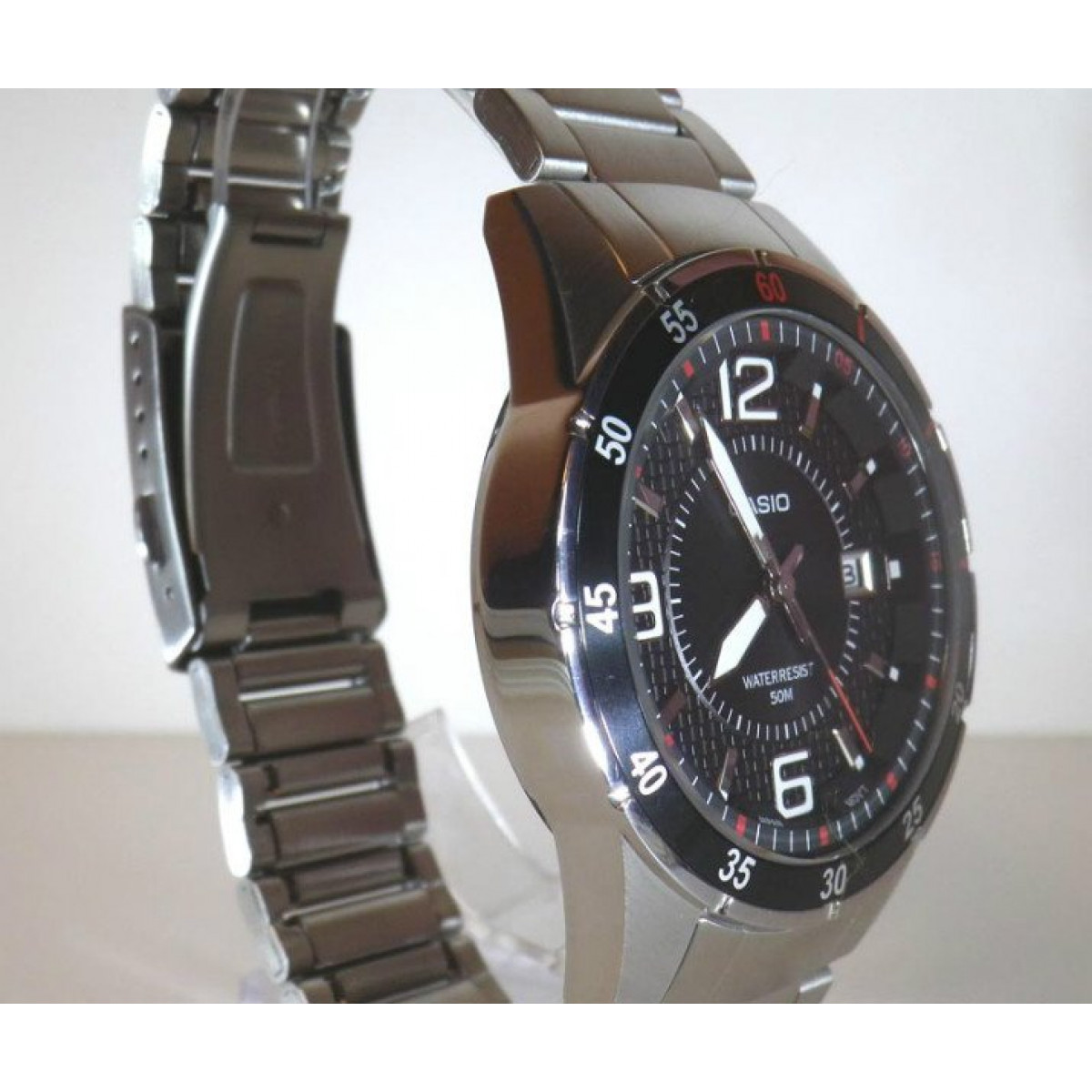 Часовник Casio MTP-1291D-1A1VEF