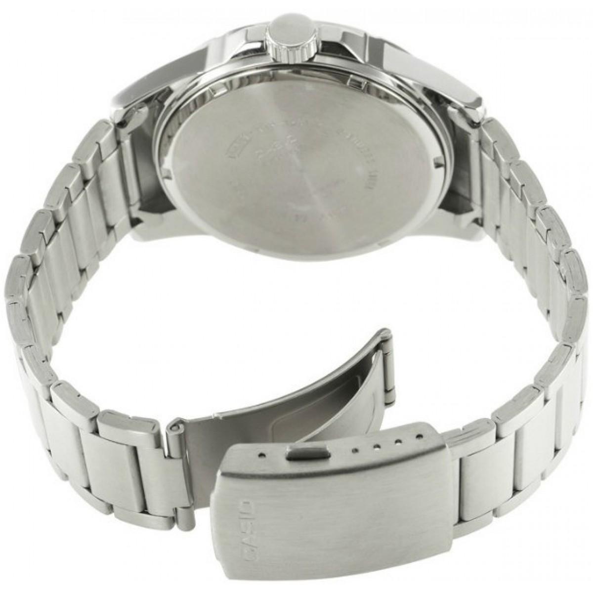 Часовник Casio MTP-1291D-7AVEF