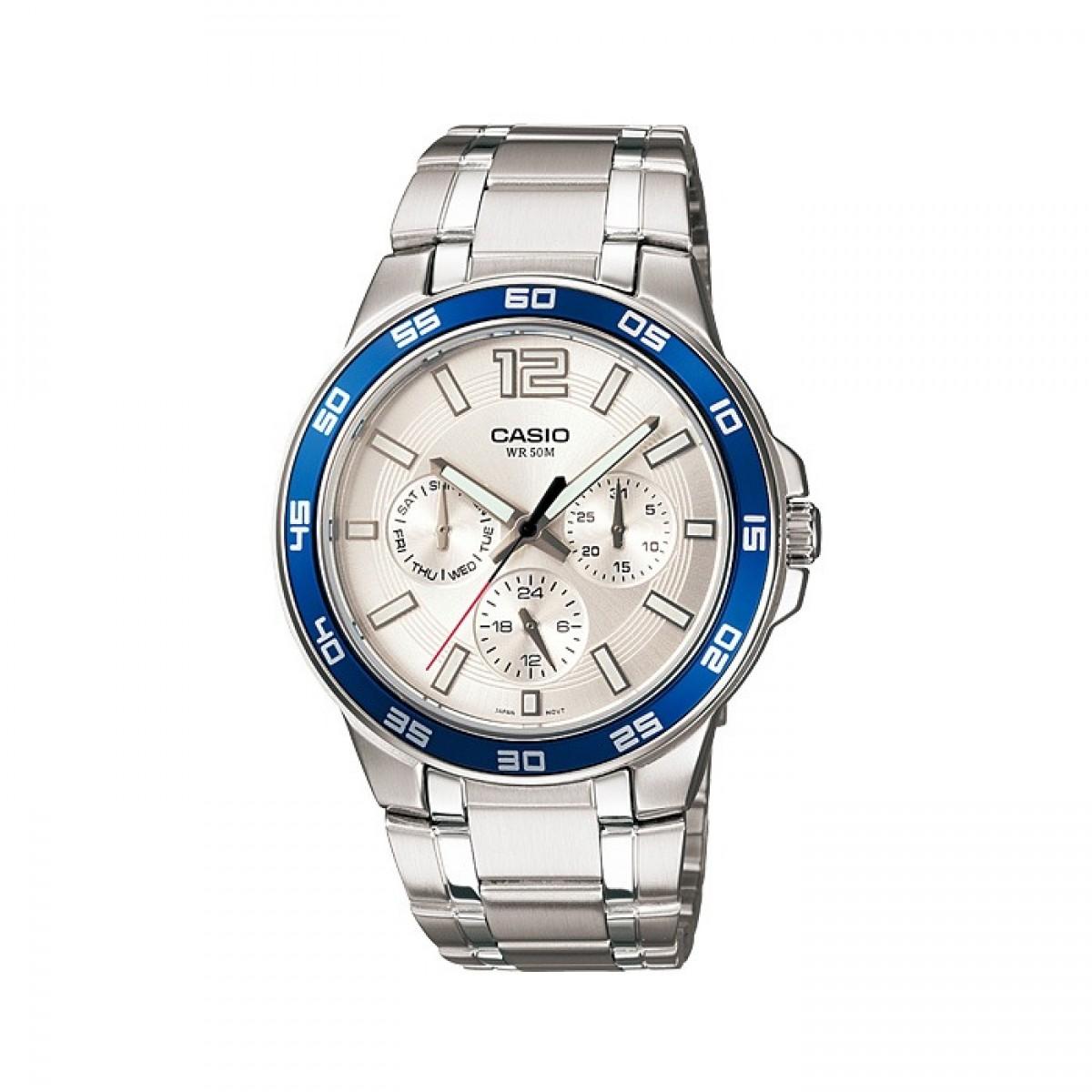 Часовник Casio MTP-1300D-7A2V