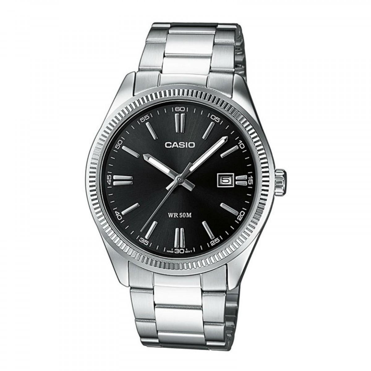 Часовник Casio MTP-1302D-1A1VEF