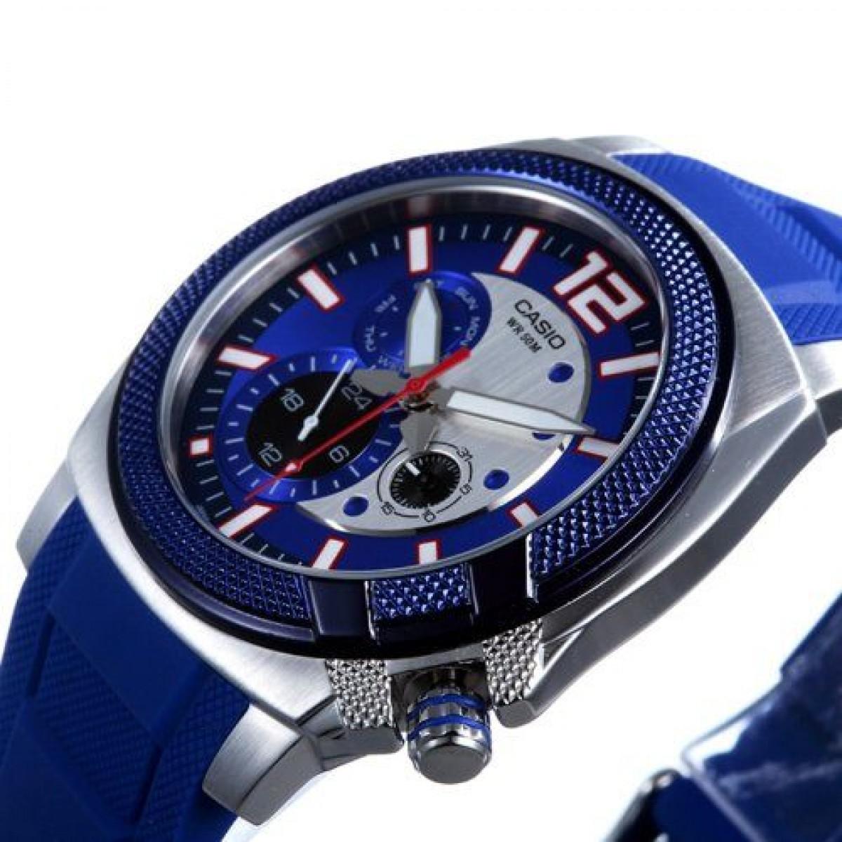 Часовник Casio MTP-1316B-2A