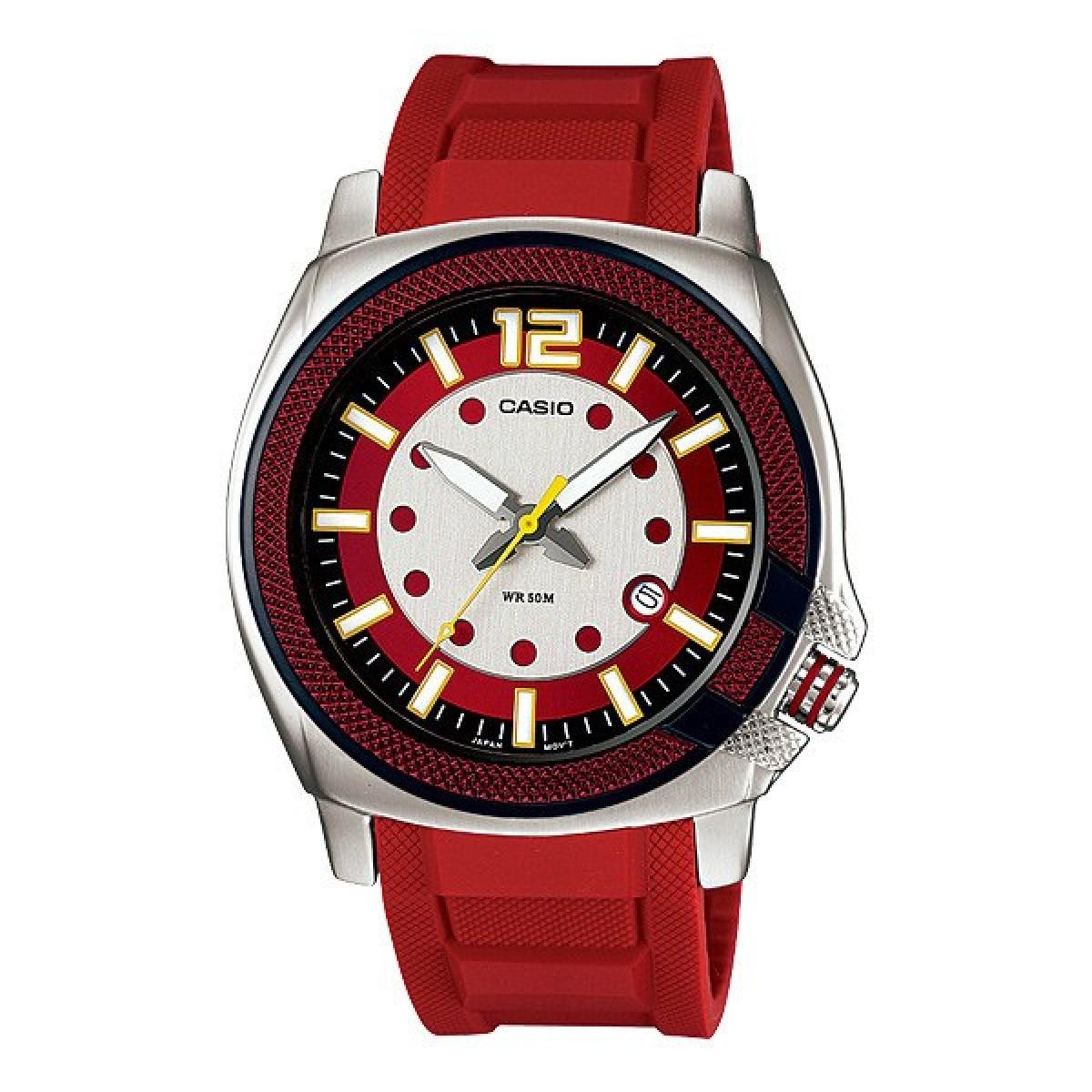 Часовник Casio MTP-1317B-4A