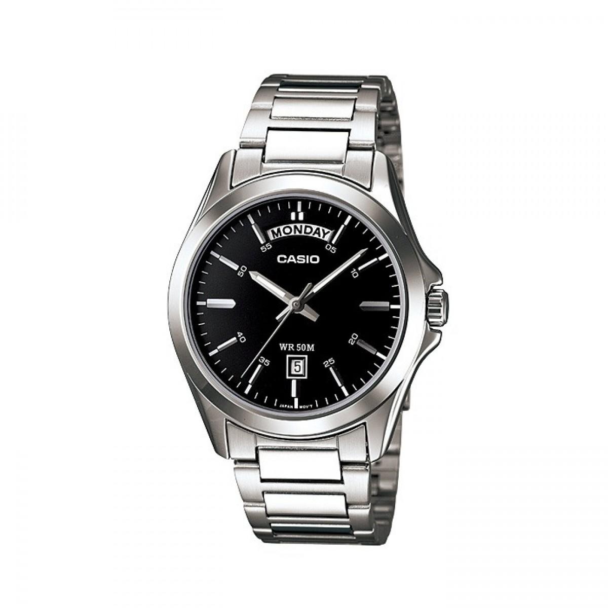 Часовник Casio MTP-1370D-1A1VEF