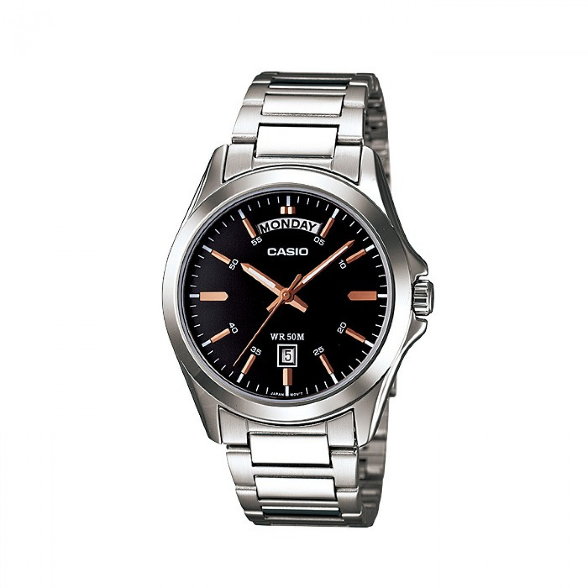 Часовник Casio MTP-1370D-1A2V