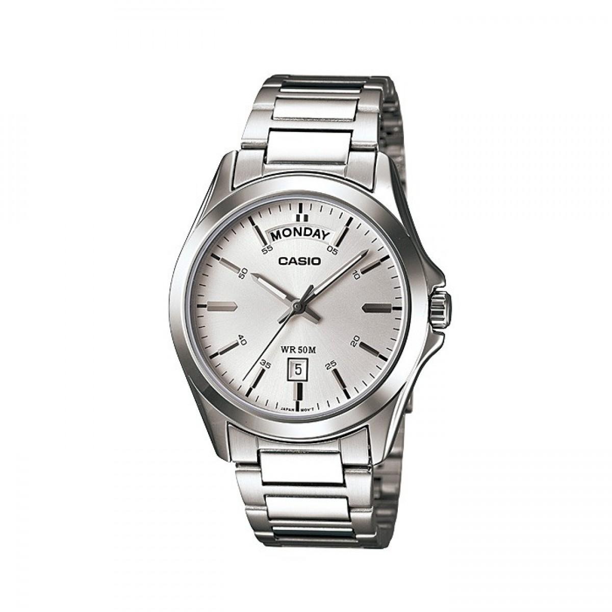 Часовник Casio MTP-1370D-7A1V
