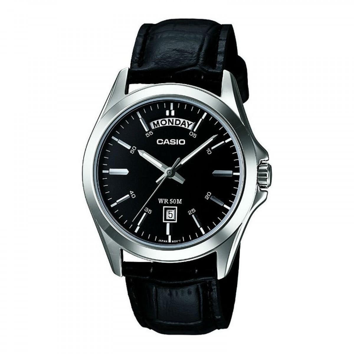 Часовник Casio MTP-1370L-1AVEF