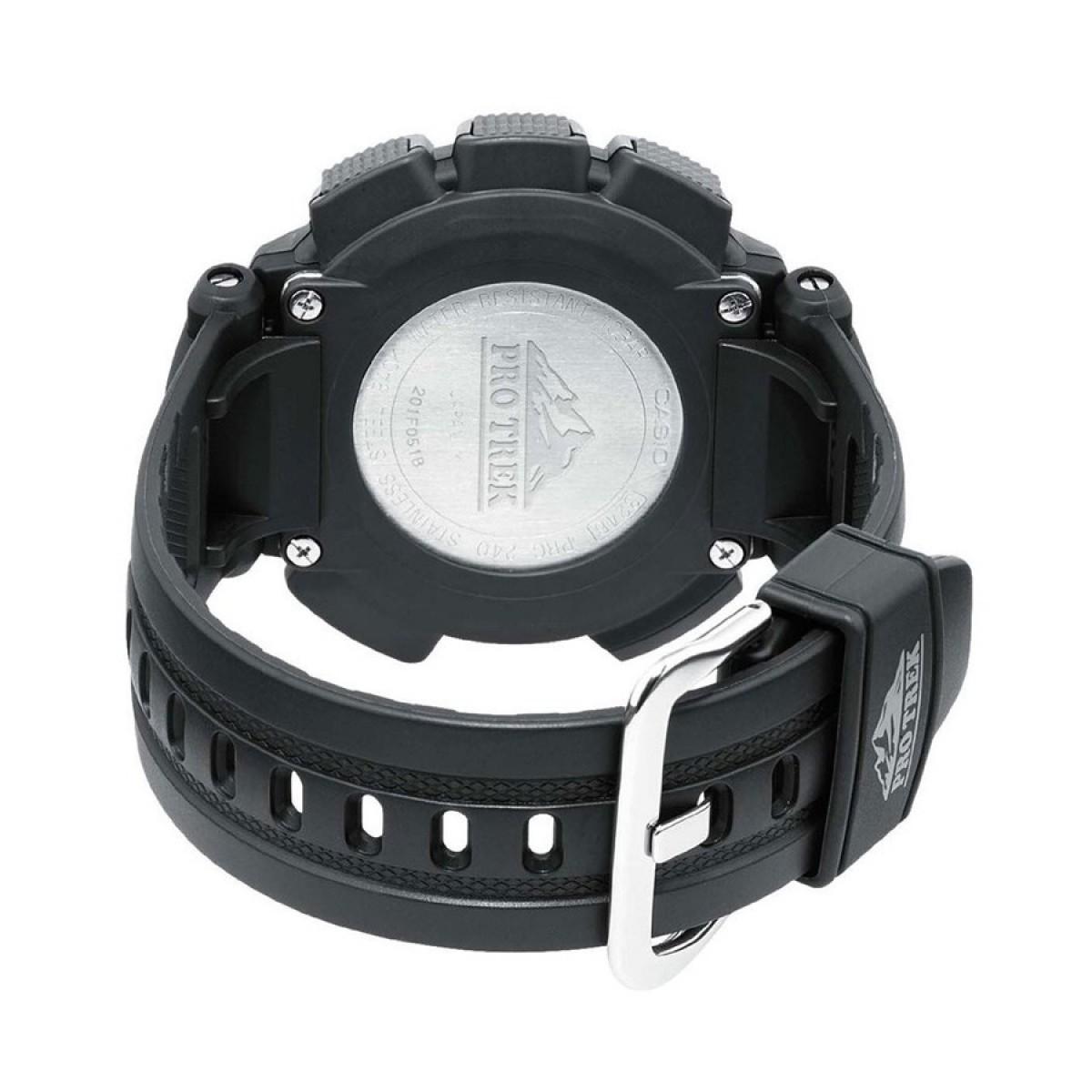Часовник Casio Pro Trek PRG-240-1ER