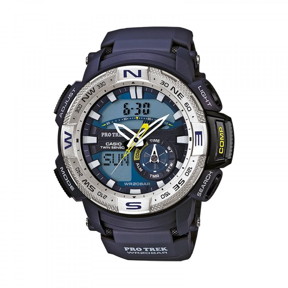 Часовник Casio Pro Trek PRG-280-2ER
